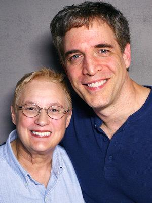 Gloria and Lou NPR